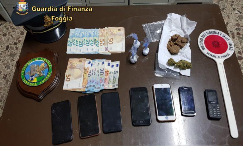 foggia-arrestati-corrieri-droga