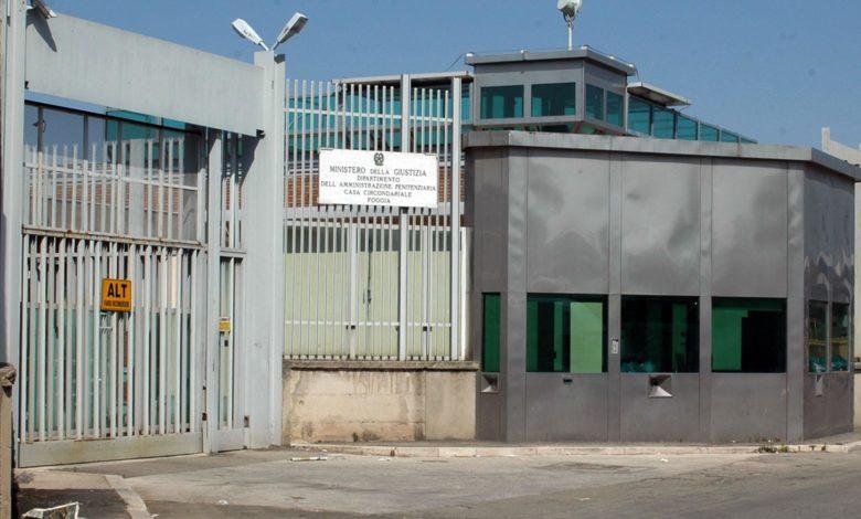 foggia-carcere