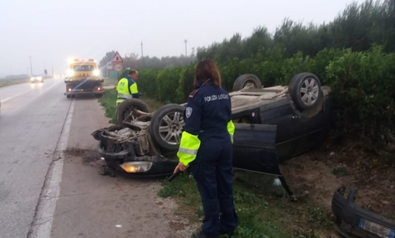 foggia-incidente-via-san-sever