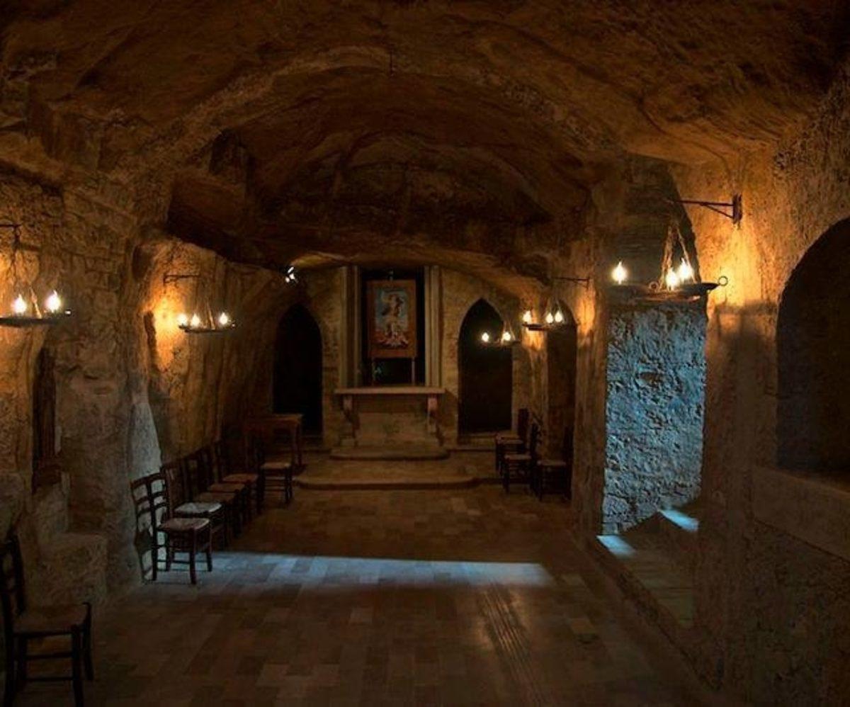 grotta-san-michele-orsara