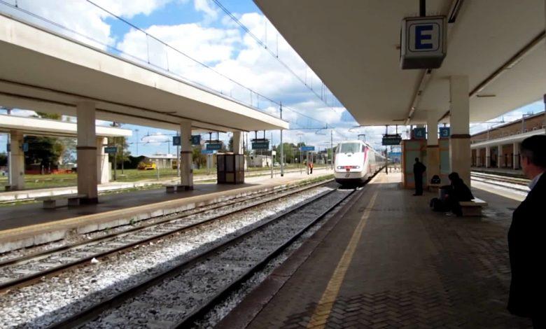 puglia-treni