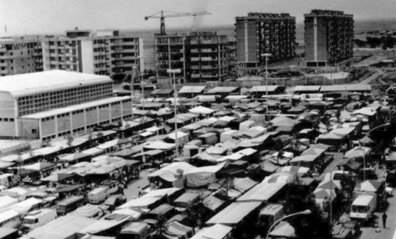 mercato venerdi