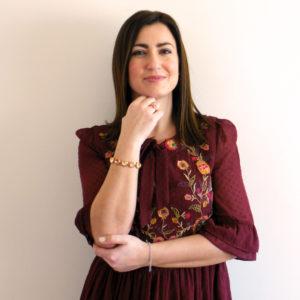 Photo of Dalila Campanile