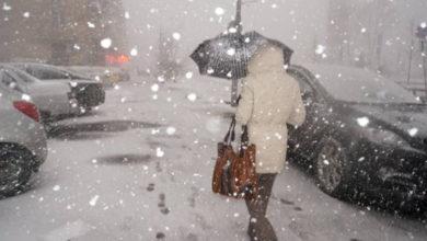 Photo of Ondata di gelo sulla Puglia, arriva il freddo russo: temperature in picchiata