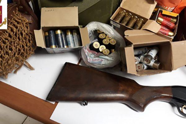 munizioni cerignola