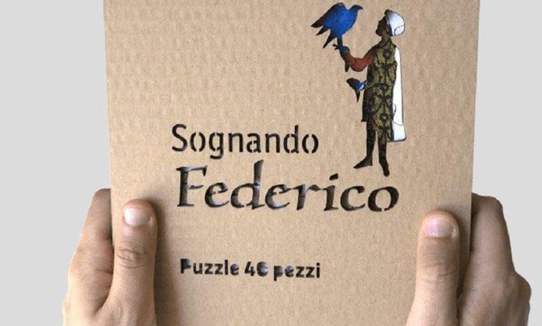 puzzle federico ii