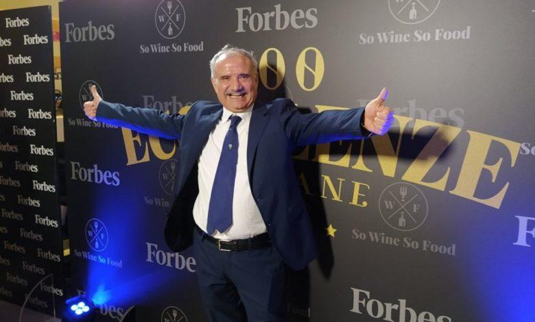 Peppe Zullo - Forbes Italia