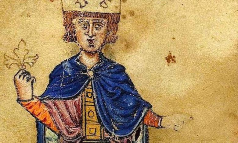 Federico-II-foggia