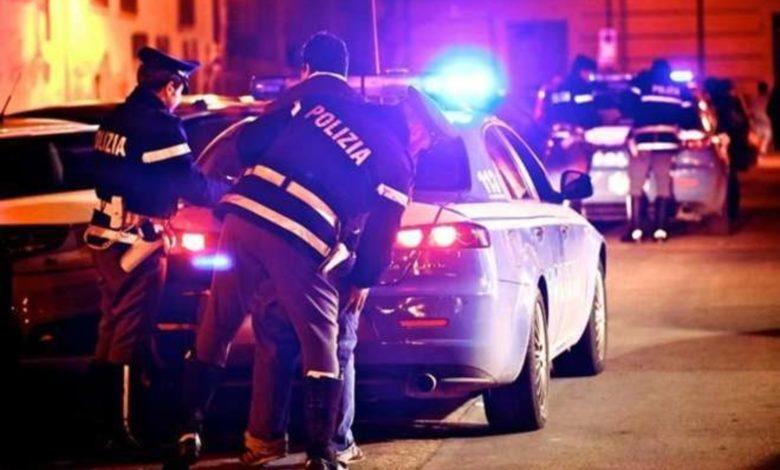 foggia-ubriaco-arrestato