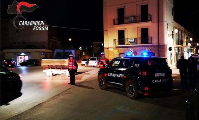 lucera-carabinieri
