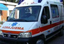 Photo of Tragedia a Foggia: un uomo si toglie la vita gettandosi dal balcone