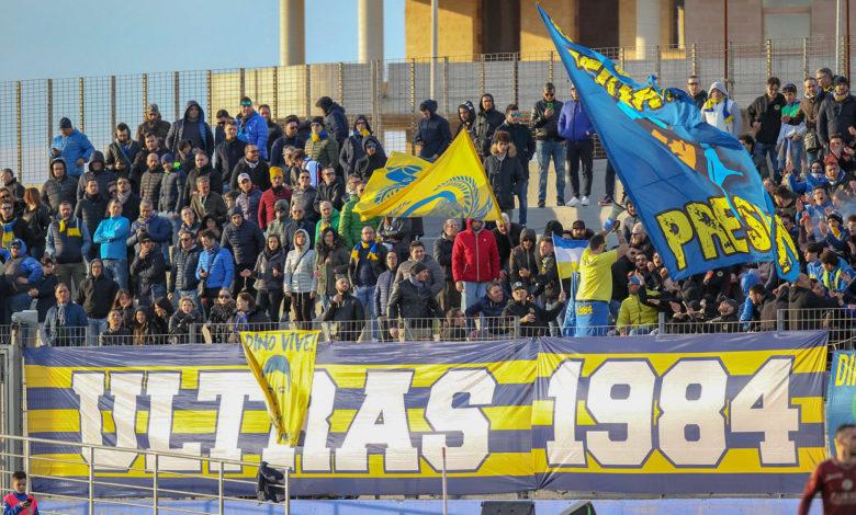 ultras-cerignola-daspo