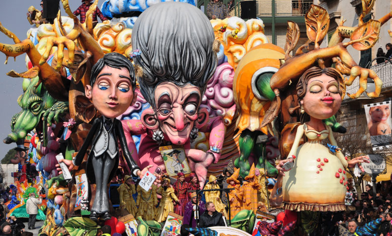 Carnevale-Putignano