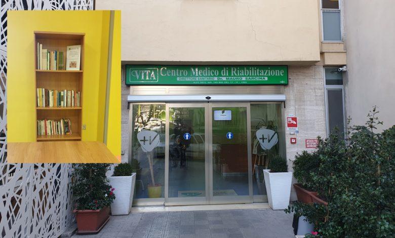 Centro Vita cerignola libreria