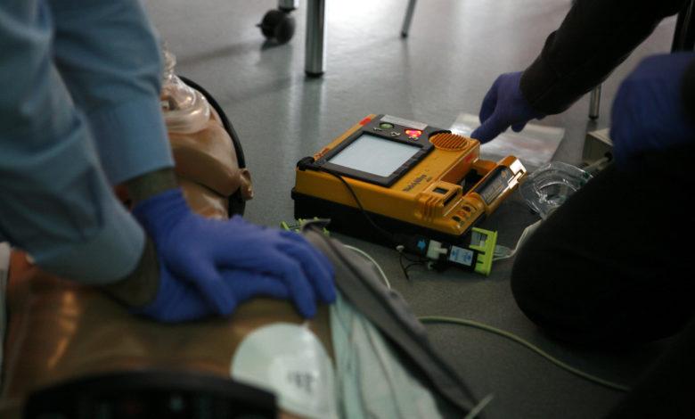 Defibrillatori puglia