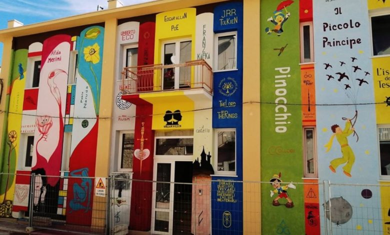 biccari-biblioteca