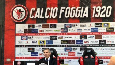 """Photo of Cessione del Foggia, Pelusi :""""Offerta che riteniamo congrua"""""""