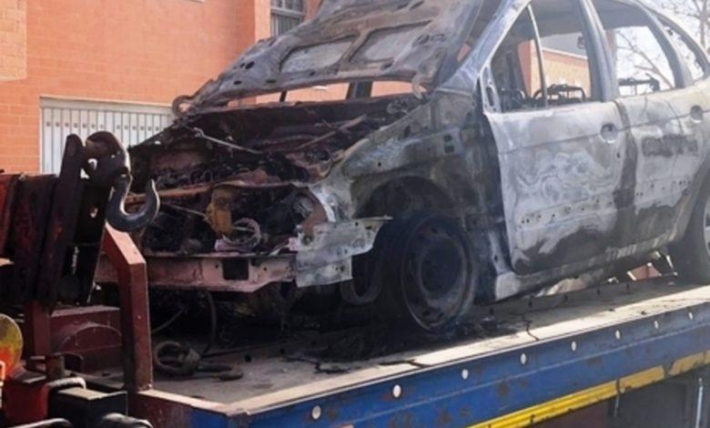 Incendiata auto sindacalista Cisl a Foggia