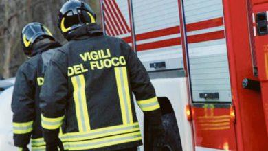 Photo of Foggia, ladri in azione nella nuova caserma dei vigili del fuoco: furto di gasolio e attrezzi