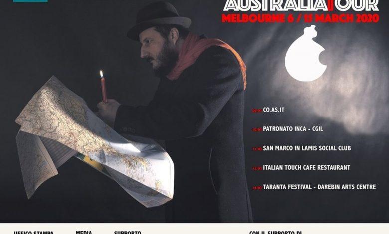 gargano-australia