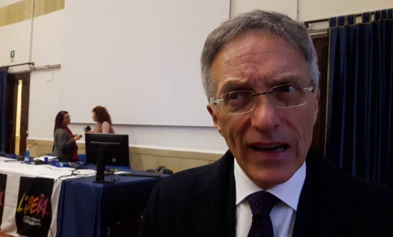 Ludovico Vaccaro foggia