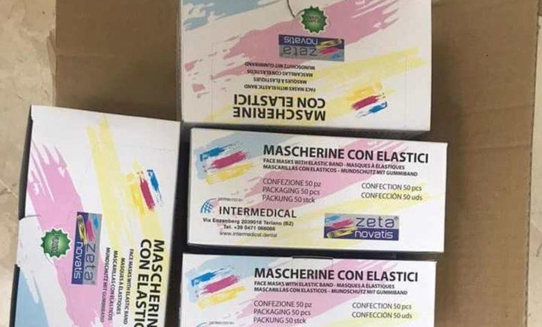 Mascherine-roseto