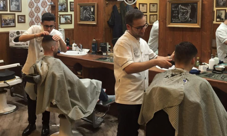 Photo of Barber shop, la cura della barba tra presente e passato