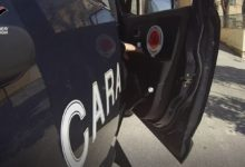 Photo of San Severo fugge all'alt dei Carabinieri e poi tenta di corromperli: arrestato