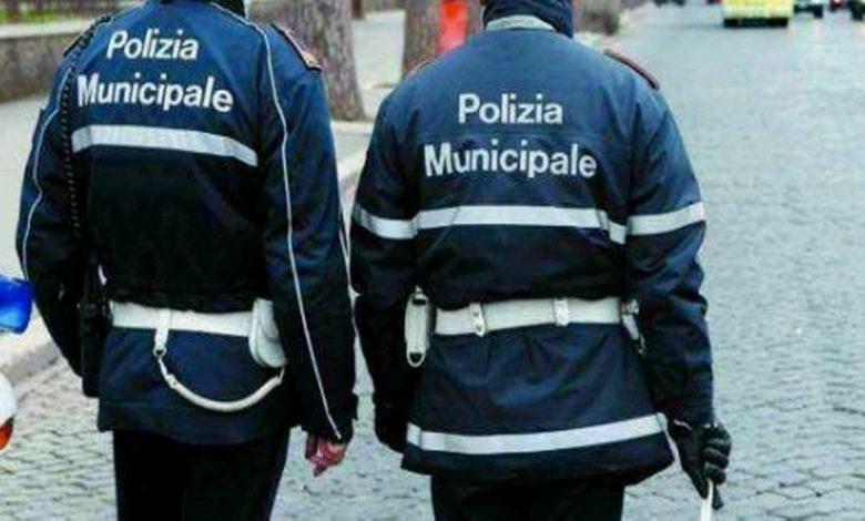 cerignola-vigile-urbano-covid