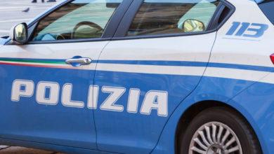 Photo of Foggia, positivo al Covid esce in auto per fare una commissione: denunciato