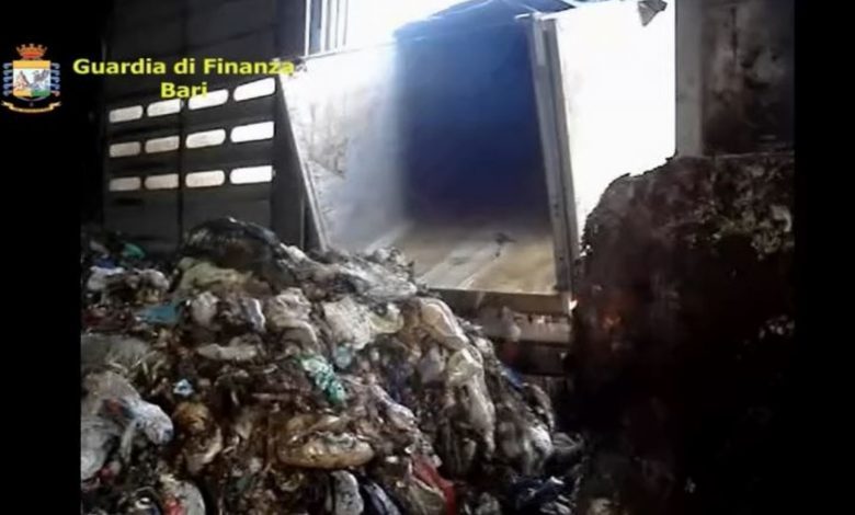 foggia-rifiuti