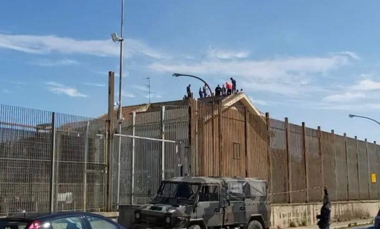 foggia-protesta-carcere