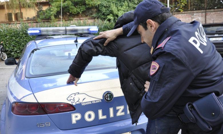 foggia-polizia-arresto