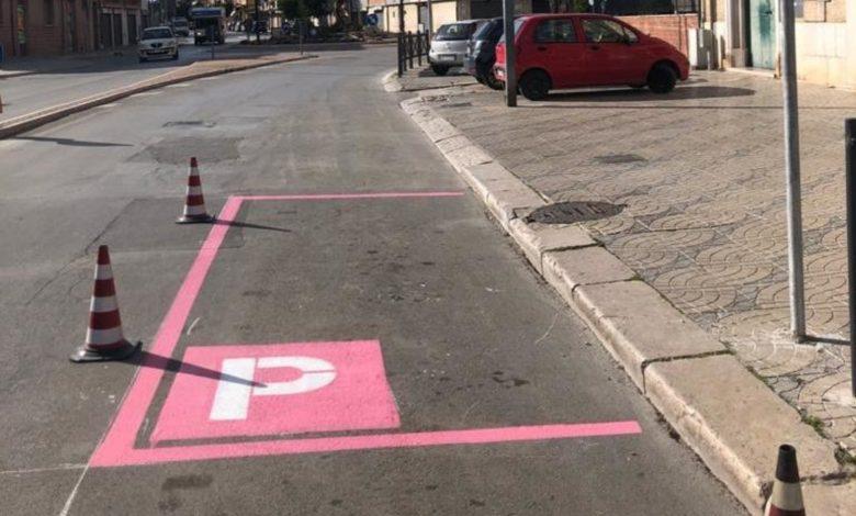 san-severo-parcheggi-rosa