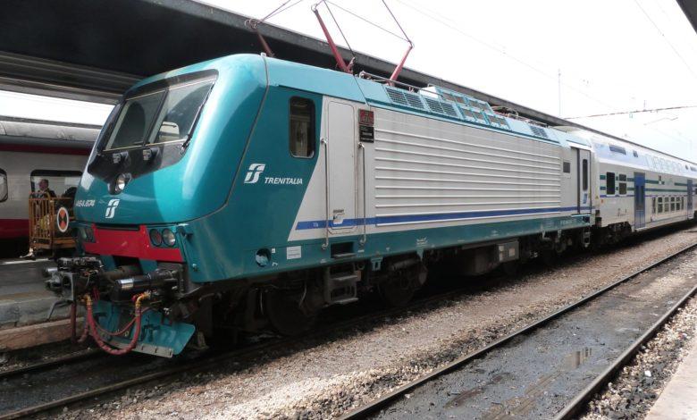 """Photo of Linea Ferroviaria tra Lucera e Campobasso: """"Investire su un'importante infrastruttura che guardi al futuro"""""""