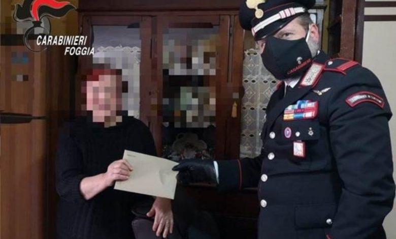 pensioni-carabinieri-san-marco-in-lamis