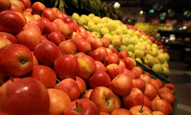 puglia rincaro prezzi frutta