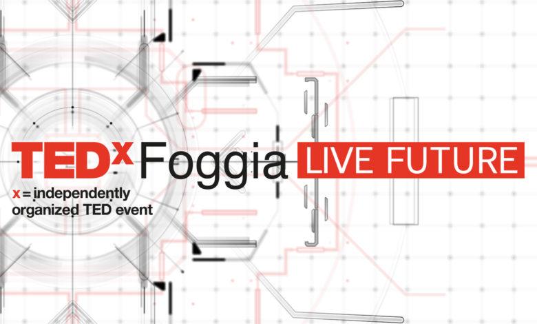 Photo of TEDxFoggia lancia il Live Future, cultura in streaming