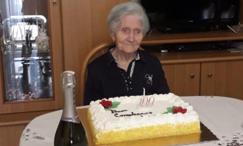 san severo centenaria