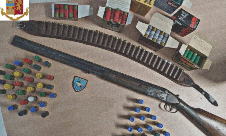 cerignola-fucile