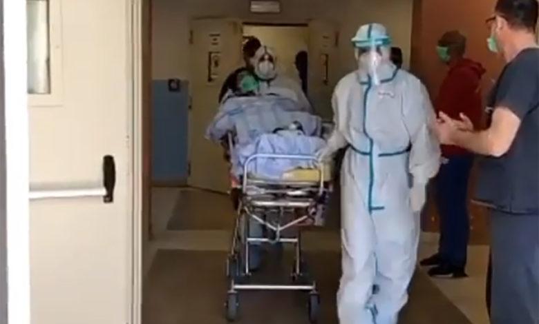 giuseppe coronavirus