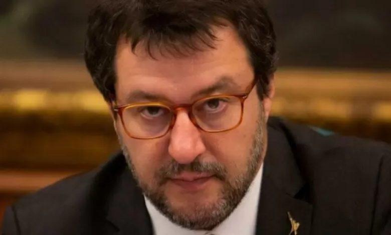 """Photo of """"Caro Matteo"""": in 23 dalla Capitanata invocano l'intervento di Salvini sulle regionali"""