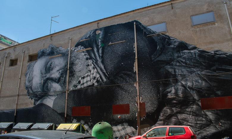 murales foggia