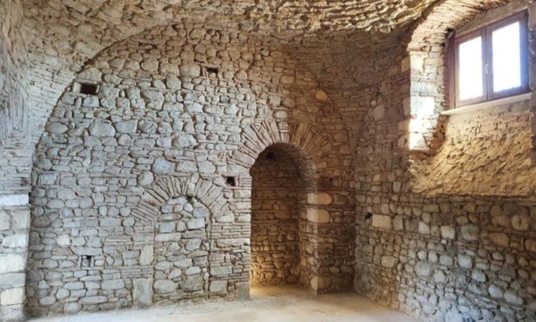 ascoli satriano castello