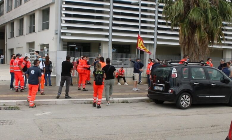 """Photo of Foggia, ok all'internalizzazione dei lavoratori 118. I sindacati: """"Vigileremo"""""""
