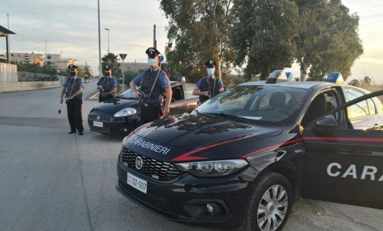 Carabinieri Trinitapoli