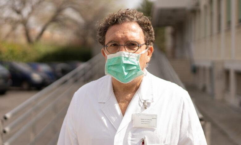 Prof. Sergio Lo Caputo