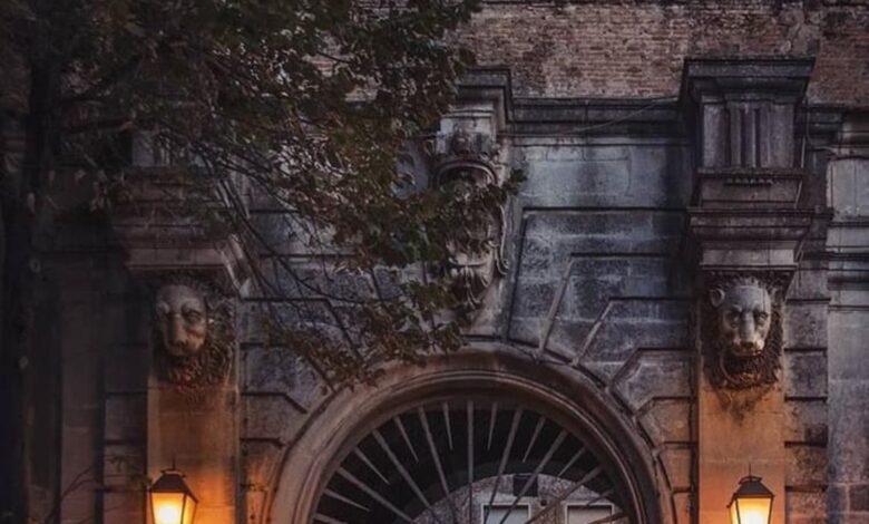 palazzo marchesani villani foggia