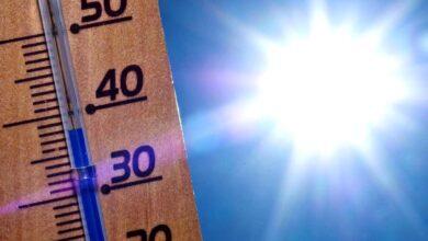 Photo of Caldo africano in Puglia, giornate afose e temperature in salita a Foggia: picchi di 42-43 gradi