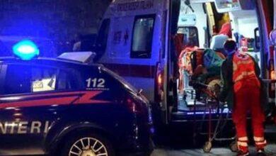 Photo of Ascoli Satriano, terribile incidente: auto precipita da un ponte. Muore 35enne